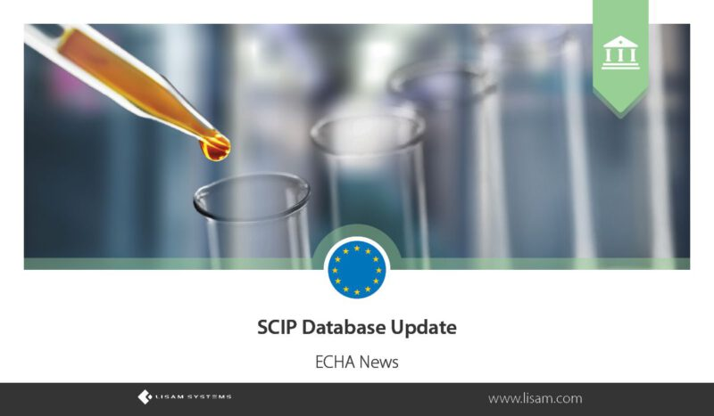 Neue SCIP-Datenbank