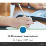 EUON: Studie zu Nanomaterial in der EU