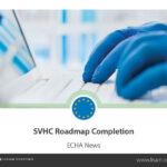 Ergänzung der SVHC Roadmap