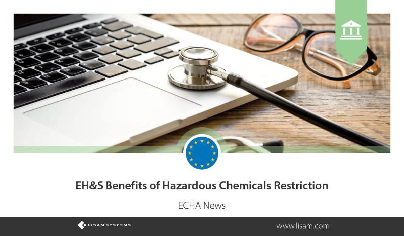 Vorteile der Beschränkung gefährlicher Chemikalien für Umwelt, Gesundheit und Sicherheit